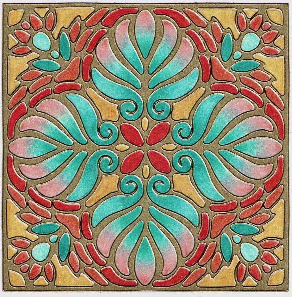 Mozaiek - Scan-3